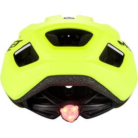 MET Allroad Helm, safety yellow matte